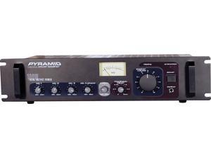 New Pyle Pa305 200W Professional Mic Mixer/Amplifier Amp 200 Watt