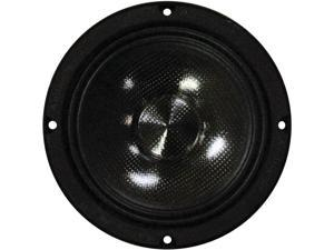 "New Audiopipe Apmb6cf 6"" 250W Low Mid Frequency Loudspeaker 250 Watt"