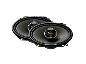"""New Pair Pioneer Ts-D6802r D-Series 6X8"""" 260W 2-Way Car Audio Speakers 2 Way"""