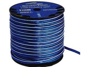 New Audiopipe Cable16bls500 16 Ga 500' Spool Car Audio Speaker Cable 16 Gauge