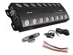 New Audiopipe Apcl6004 4Ch 2500W Car Audio Amplifier Amp 4 Channel 2500 Watt