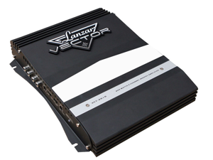 800 WATTS 2 Channel High Power MOSFET Amplifier