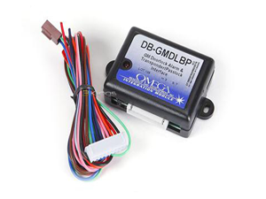 New Omega Dbgmdlbp Gm Immobilizer Bypass Modules / Installation Accessories