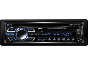 New Naxa Nca604 Cd Mp3 Electronic Tuning Stereo Am Fm Radio Mp3 Usb And Sd Input