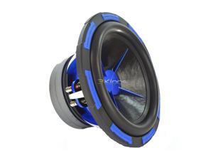 "Power Acoustik Mofo124x Dual Voice Coil 12"" 2700W Car Subwoofer Sub Woofer"