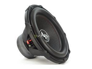 "New Audiopipe Txx-Bd3-15 15"" 2400W Triple Stack Car Audio Subwoofer Sub Dvc Sub"