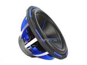 "Power Acoustik Mofo152x 15"" 3000 Watt 15"" Subwoofer Car Audio 2 Ohm 15 Inch Sub"
