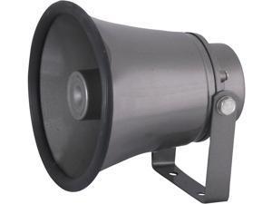 NEW PYLE PHSP6K 25W INDOOR OUTDOOR POWER HORN 8 OHM 25 WATT