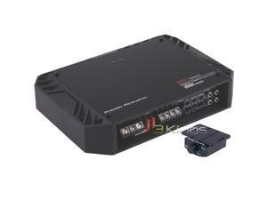 POWER ACOUSTIK BAMF-2000/1D 2000W MONOBLOCK Amplifier