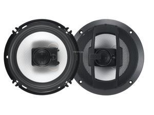 Boss CHAOS EXXTREME R63 Speaker - 3-way - 2 Pack