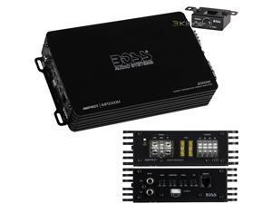 Boss Imp2000m 2000W Mono Block Car Audio Amplifier Amp 2000 Watt