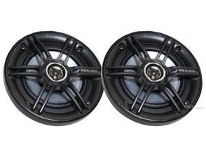 "Re Audio Rex5 Rex Series 2-Way Coaxial Speakers , 5.25"", 100W"