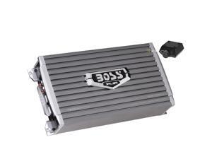New Boss Ar1600.4 1600W 4 Ch Armor Series Car Audio Amplifier Amp Ar16004