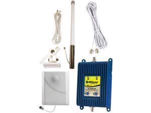 WILSON ELECTRONICS 841246 AG SOHO 800/1,900MHz Smart Technology II(TM) Marine Signal Booster Kit