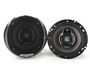 "Kenwood Kfc1694ps 6.5"" 3 Way 240W Car Audio Coaxial Speaker 6½"" Kfc-1694Ps"