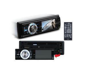"Boss Bv7330 3.2"" Lcd Monitor In-Dash Dvd/Mp3/Cd Car Player Usb/Sd Aux Receiver"