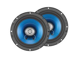 "New Pair Soundstorm F265 6.5"" 2 Way 250W Car Audio Speakers 250 Watt 6 1/2"""