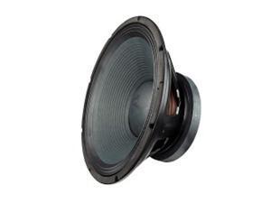 "New Audiopipe Nwa15104 1200 Watt 15"" Professional Public Address Woofer"