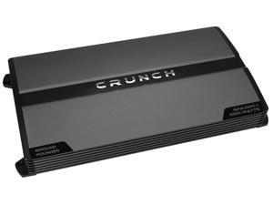 New Crunch Gpa1000.1 1000 Watt Monoblock Amplifier Car Audio Car Amp Mono Amp