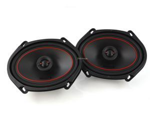 "New Mb Quart Okc168 Car Audio 80W 5X7""/6X8"" Coaxial Speaker System 80 Watt"
