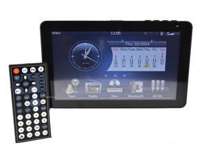 "New Tview D93tsg 9.3"" Touchscreen Car Audio Dvd Player Gps Bluetooth Car Radio"
