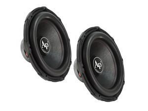 "2) New Audiopipe Txxbd115 3200 Watt 15"" Subwoofer Car Audio Sub 15 Sub"