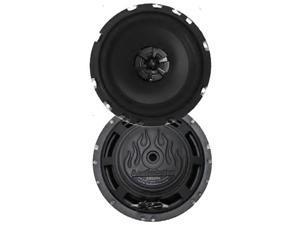 """New Pair Audiobahn Ams620h 6.5"""" 2 Way 80W Car Audio Speakers 80 Watt 6 1/2"""""""