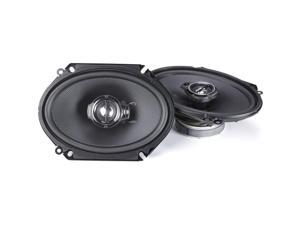 "New Kenwood Kfc-C6895ps 360 Watt 6X8"" Speaker Car Audio Car Speakers 6X8 Inch"