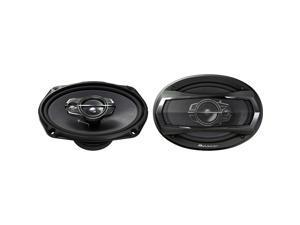 """New Pioneer Tsa6975r 6X9"""" 3 Way 500W Car Audio Speaker 500 Watt"""