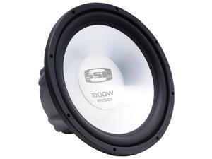 Soundstorm E15d 15 1800w Car Audio Subwoofer Sub 1800 Watt