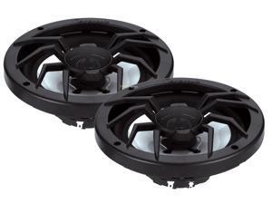 "New Pair Soundstream Sf-652T 240 Watt 6.5"" Car Speakers 2-Way Car Audio 4 Ohm"