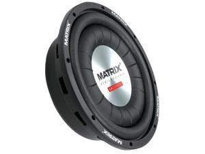 New Matrix Audio Lx12 1000 Watt 12 Inch Subwoofer Car Audio Car Subwoofer Sub