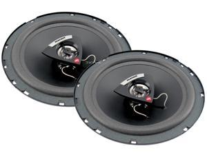"New Pair Matrix Audio Rsx620 150 Watt 6.5"" Inch Car Speakers 4 Ohm Car Audio"