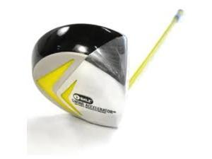 SKLZ Rick Smith Swing Accelerator Driver - Weighted Training Club