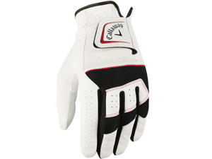 Callaway Men's X Hot Golf Glove - Right Hand / Regular / Medium-Large