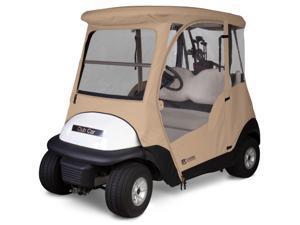 Fairway Club Car Precedent Golf Car Enclosure
