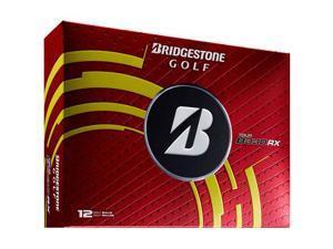 Bridgestone 2014 Tour B330 RX Golf Balls - White