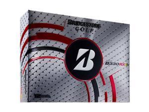 Bridgestone 2014 Tour B330 RXS Golf Balls