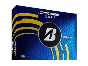 Bridgestone 2014 Tour B330-S Golf Balls