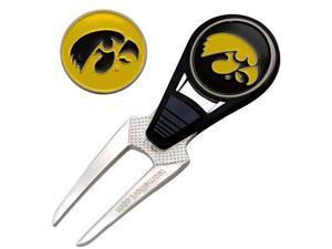 NCAA Repair Tool and Ball Marker-University of Iowa