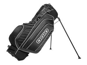 Ogio Vapor Stand Bag-Carbon
