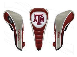NCAA Shaft Gripper Fairway Headcovers-Fairway-Texas A/M