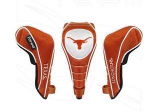 NCAA Shaft Gripper Fairway Headcovers-Fairway-University of Texas
