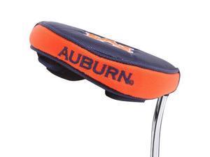 NCAA Mallet Putter Headcover-Putter-Auburn