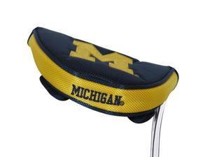 NCAA Mallet Putter Headcover-Putter-University of Michigan