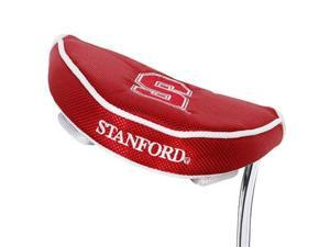 NCAA Mallet Putter Headcover-Putter-Stanford