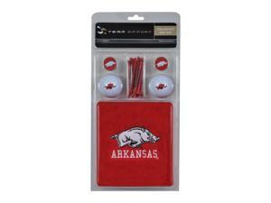 Arkansas Razorbacks NCAA Gift Set-