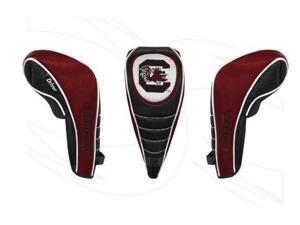 NCAA Shaft Gripper™ Driver Headcover-Driver-University of South Carolina