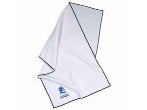 Duke Blue Devils Micro Fiber Golf Towel