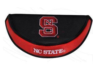 NCAA Mallet Putter Headcover-Putter-North Carolina State University